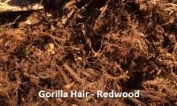 Gorilla Hair (Redwood) 28px