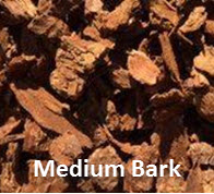 Medium Bark - Mulch
