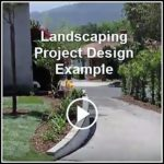 Ed's Landscaping Landscape Project Design in Montrose, CA Videos