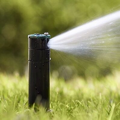 Ed's Landscaping Irrigation Services